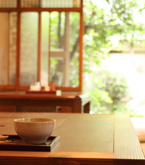 和雑貨とカフェとおけいこの店 京庵(みやこあん)